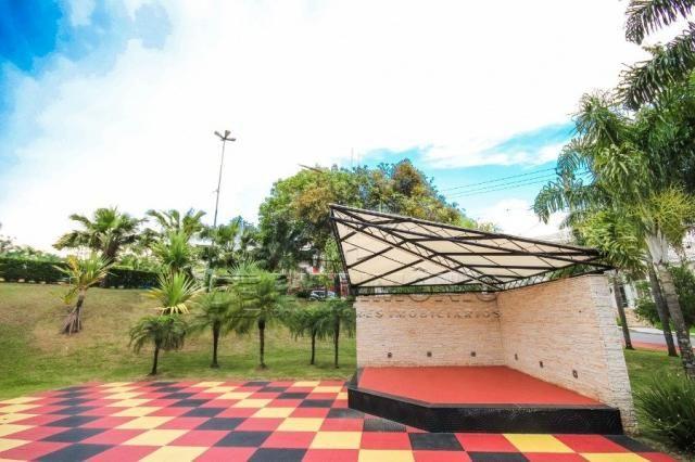 Casa de condomínio à venda com 4 dormitórios em Além ponte, Sorocaba cod:59323 - Foto 9