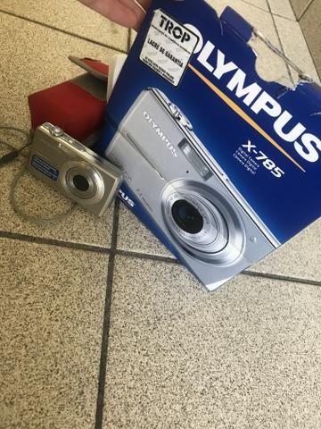 Camera digital fotografica Olympus - Foto 2