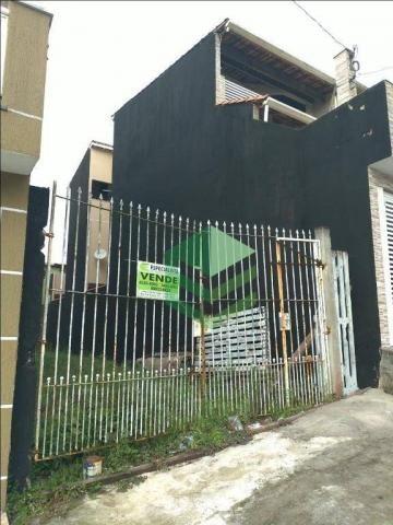 Terreno à venda, 125 m² por R$ 230.000 - Parque Selecta(Montanhão) - São Bernardo do Campo - Foto 2