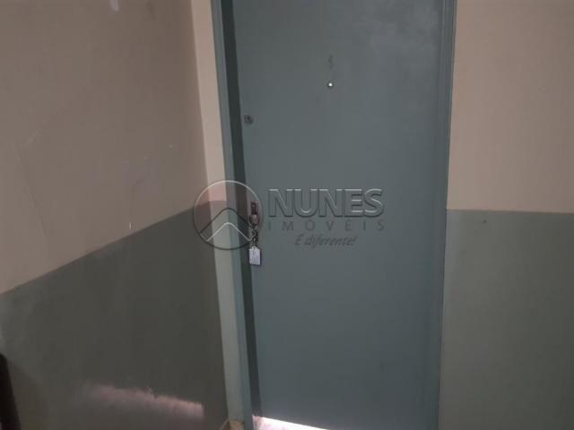 Apartamento para alugar com 1 dormitórios em Bandeiras, Osasco cod:187961 - Foto 5