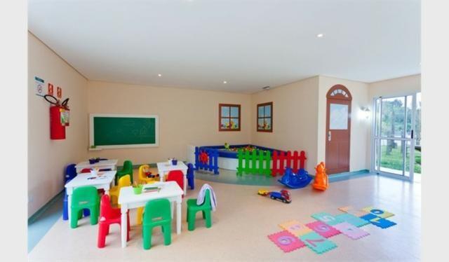 Condomínio Club - Recanto Verde 57m2 2 dormitórios churrasqueira na sacada - Foto 19