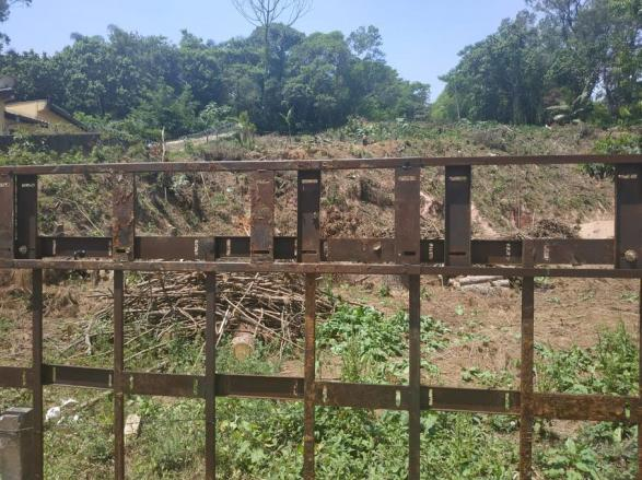 Terreno à venda em Vila santo antônio, Cotia cod:62415 - Foto 4