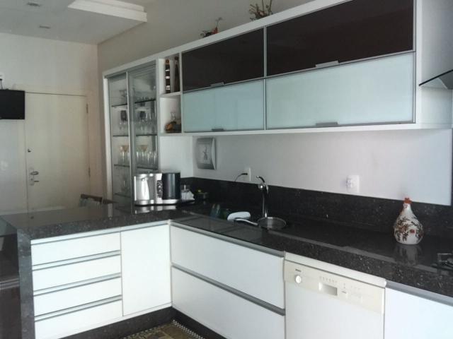 Apartamento 04 Suites _Piscinas _ Condomínio Fechado- Meia Praia - Foto 20