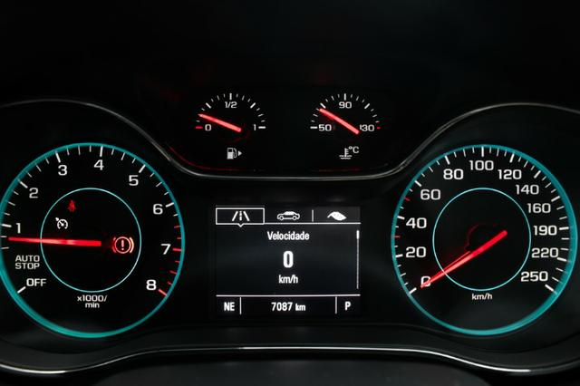 Chevrolet Cruze LT Hatch - Foto 8