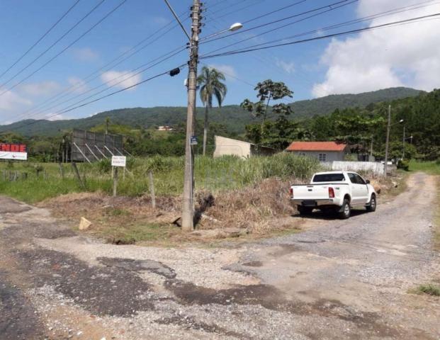 Terreno à venda em São miguel, Biguaçu cod:TE006896