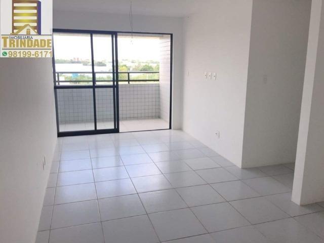 T= Exclusivo Apartamento com Vista para o Mar - 92m _ 3 Quartos - Foto 3