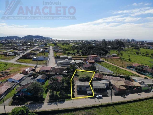 Terreno comercial (frente pra 2 ruas) 907 m² - Foto 5