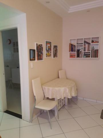 Apartamento de dois quartos + garagem em Colégio - Foto 2