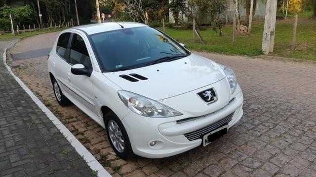 Peugeot 207 1.4 XRS Sport 2012