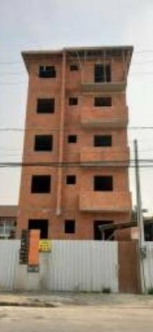Apartamentos 02 quartos e sacada com churrasqueira para venda, Boa Vista , Joinville - Foto 5
