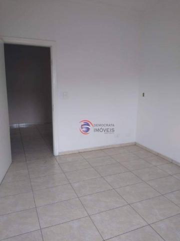 Sala à locação, v. alto de santo andré, santo andré - sa0281 - Foto 5