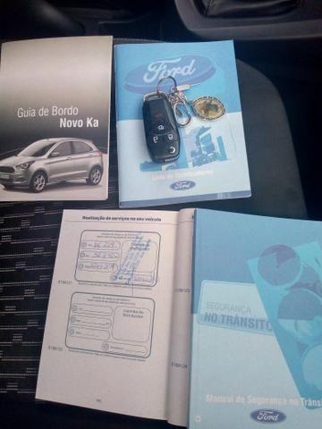 Ford Ka Hatch - Foto 7