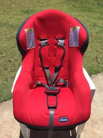 A Cadeira para Auto Chicco - 0 até 18kg