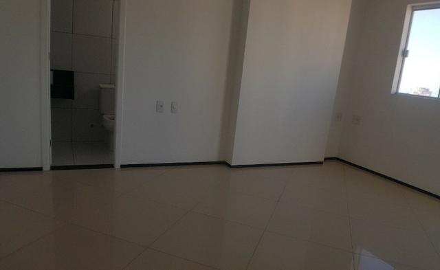 (HN) TR 29861 - Cobertura duplex nova no Bairro de Fátima com 166m² - 4 suítes - 3 vagas - Foto 4