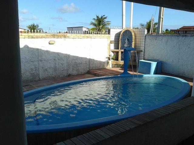 Aconchegante Casa de Praia Próxima a Genipabu e ao Aquário Natal