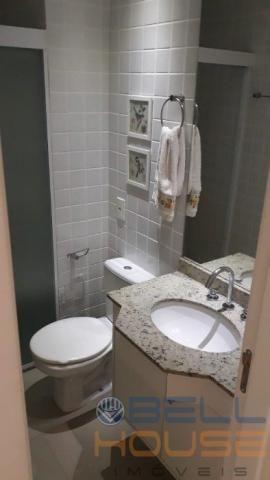 Apartamento à venda com 3 dormitórios em Campestre, Santo andré cod:22761 - Foto 15