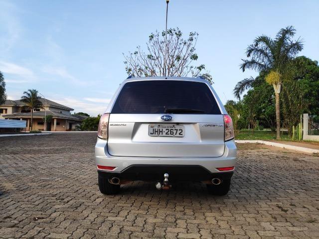 Subaru Forester 2009 c/ Teto Solar Impecavel . Baixei o preco pra vender rapido - Foto 3