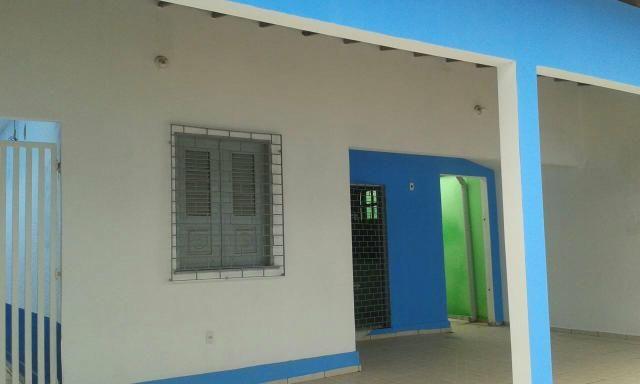 Excente casa para alugar no conjunto filipinho - Foto 13