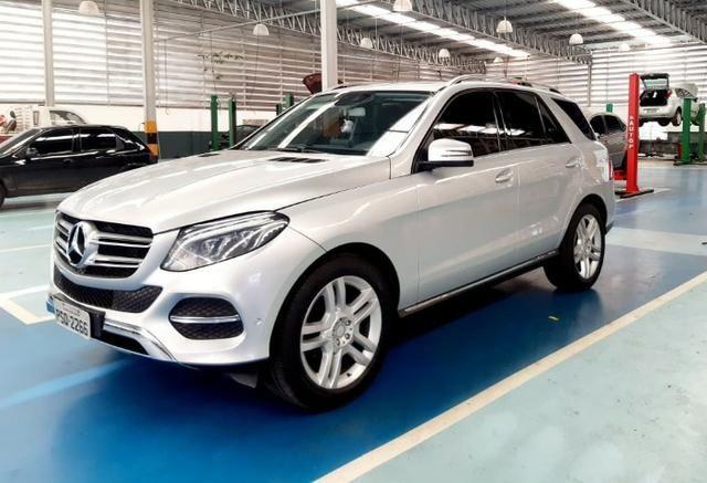 Mercedes GLE 350 Diesel 15/16