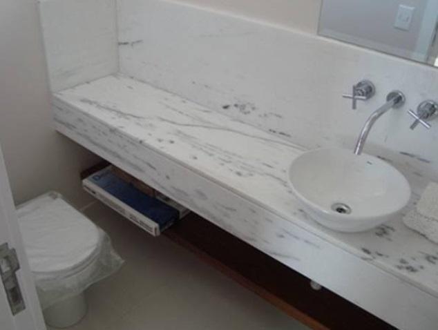 Cobertura para aluguel, 5 quartos, 2 vagas, santo antônio - são caetano do sul/sp - Foto 12