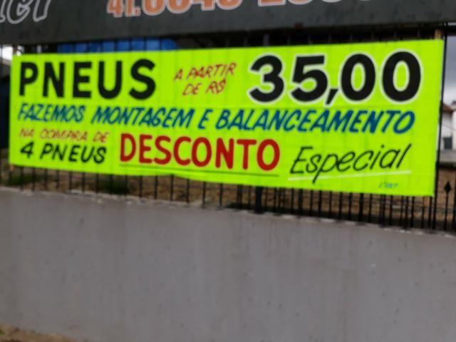 Pneus 15 16 17 18 19 - Foto 2