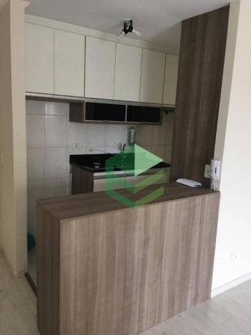 Apartamento com 2 dormitórios à venda, 46 m² por R$ 260.000 - Vila Gonçalves - São Bernard - Foto 6
