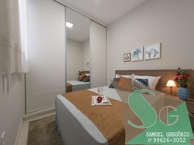 SAM - 72 - Via Sol - 2 quartos - Entrada facilitada - Morada de Laranjeiras - Foto 3