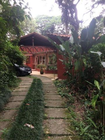 Chácara à venda em Condomínio iolanda, Taboão da serra cod:60343 - Foto 4
