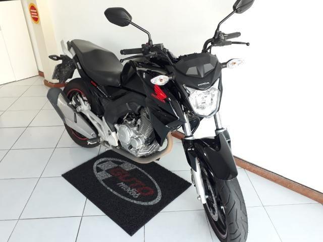 Twister 250 f - Guto Motos!!