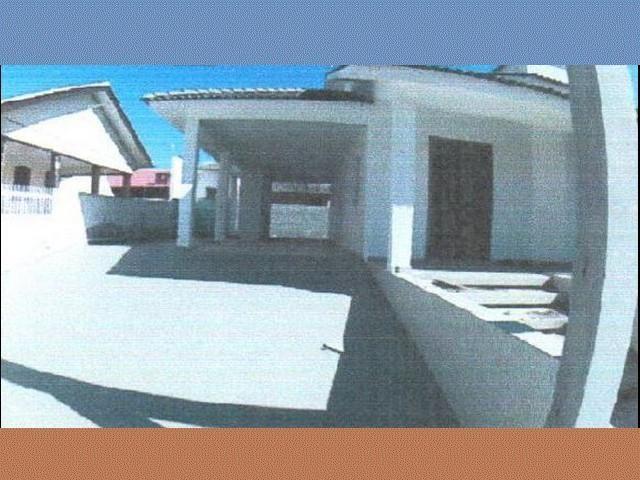 Balneário Rincão (sc): Casa, 145,1 M2 smxnv