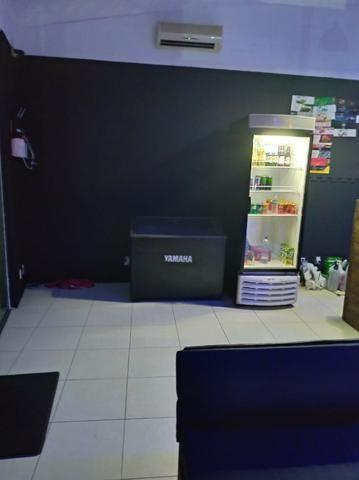 Passo Ponto - Lounge de Narguile