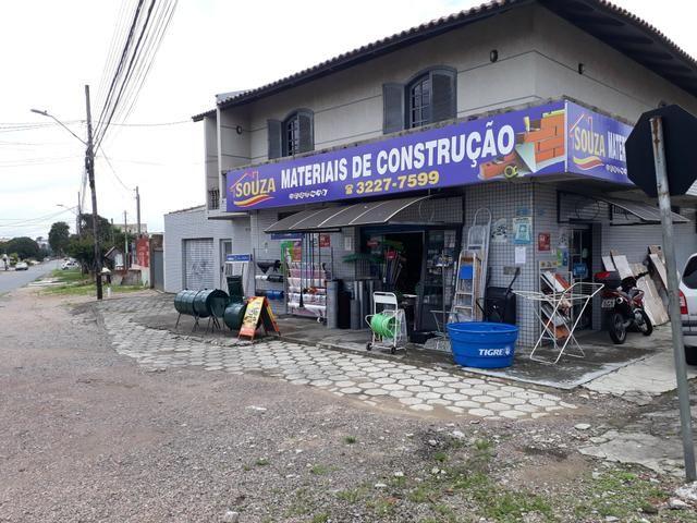 Vendo loja material de construção