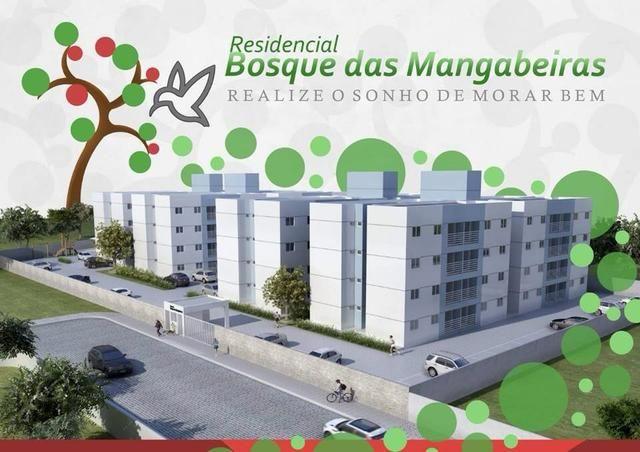 Apartamento 2 quartos à venda - Mangabeira, João Pessoa - PB ... 26b799ff34
