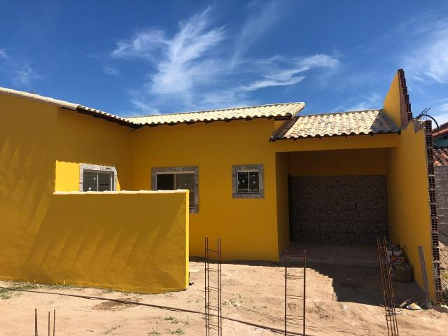 RGN:Casa de 1 quarto dentro condomínio lado praia em Unamar- Cabo Frio!! CA1087