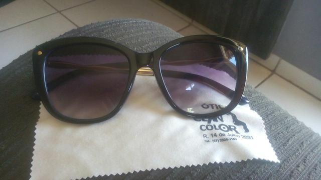 Óculos de sol feminino - Bijouterias, relógios e acessórios - Jardim ... c09f67a7f4