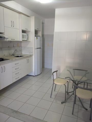 Excelente apartamento mobiliado em Feira de Santana 71 991841490