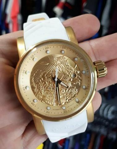 7fb4ed171ca Relógio Invicta Yakuza s1 - Bijouterias