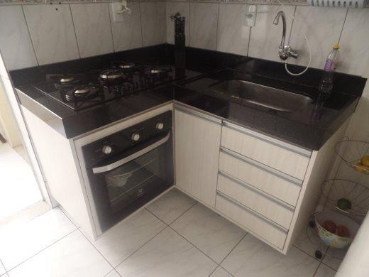 Apartamento à venda com 2 dormitórios em Santa efigênia, Belo horizonte cod:18240 - Foto 12