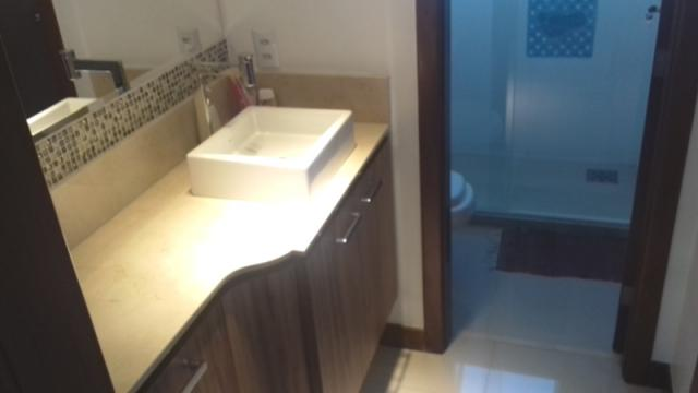 Vendo cobertura j. penha 4 quartos/2 suítes, 3 vg, sol manhã, varanda gourmet ref357 - Foto 13