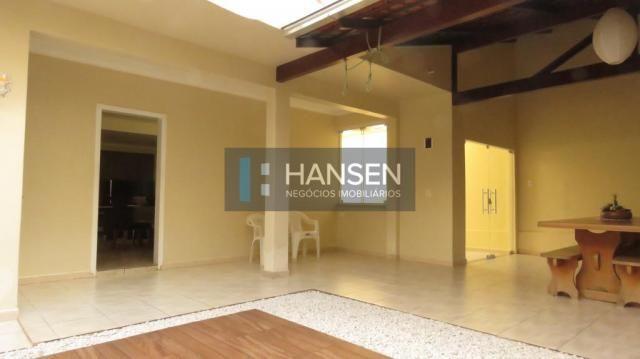 Casa à venda com 5 dormitórios em Saguaçú, Joinville cod:2311 - Foto 6