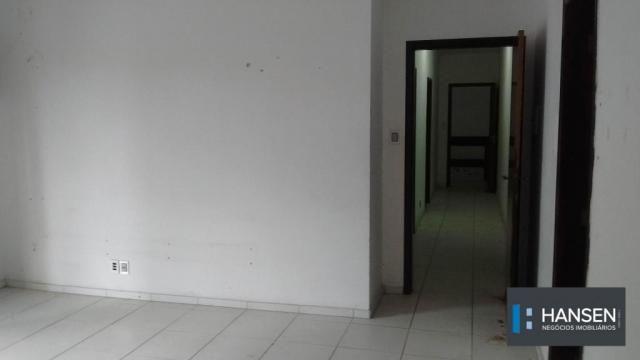 Casa para alugar com 4 dormitórios em Saguaçú, Joinville cod:1700 - Foto 12