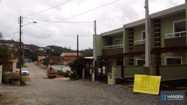 Casa à venda com 4 dormitórios em Santa catarina, Joinville cod:1649 - Foto 2