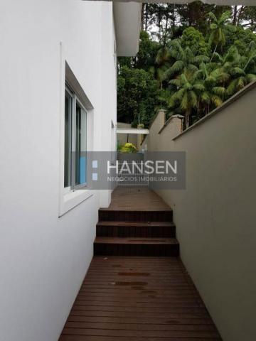 Casa à venda com 5 dormitórios em América, Joinville cod:2068 - Foto 14