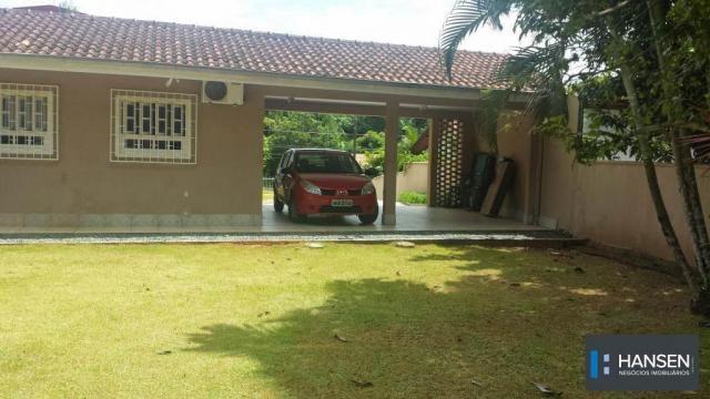 Casa à venda com 3 dormitórios em Glória, Joinville cod:1419 - Foto 4