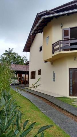 Casa à venda com 4 dormitórios em América, Joinville cod:1377 - Foto 20