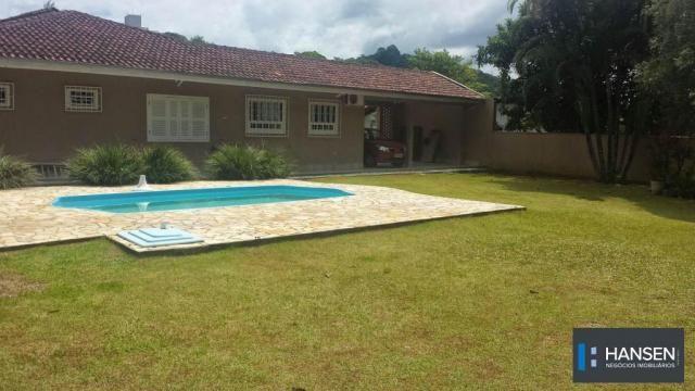 Casa à venda com 3 dormitórios em Glória, Joinville cod:1419 - Foto 9