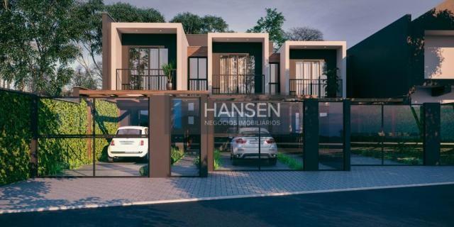 Casa à venda com 3 dormitórios em Anita garibaldi, Joinville cod:2169 - Foto 3