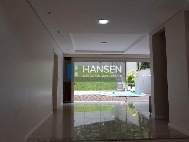 Casa à venda com 5 dormitórios em América, Joinville cod:2068 - Foto 15
