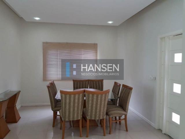 Casa à venda com 5 dormitórios em América, Joinville cod:2068 - Foto 20
