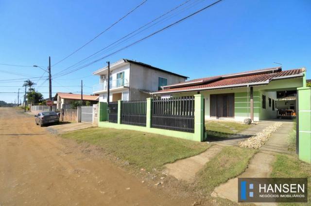 Casa à venda com 3 dormitórios em João costa, Joinville cod:1907 - Foto 3